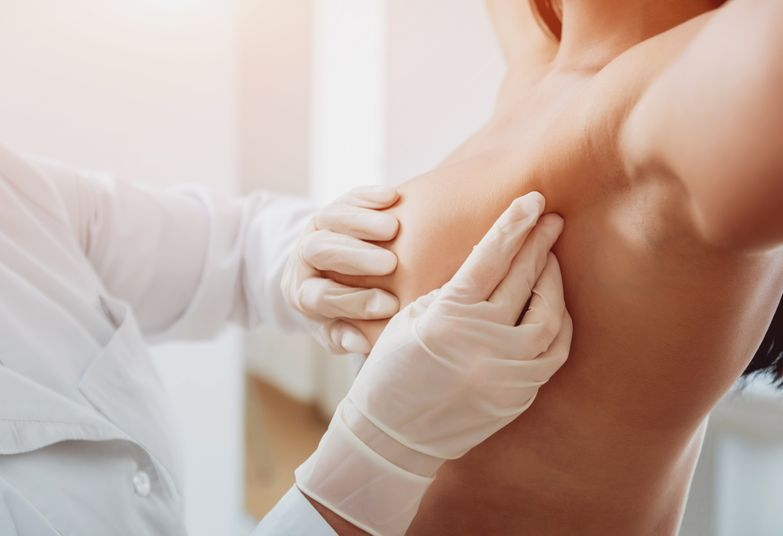 Breast reconstruction - Dr Fallscheer Plastic surgery
