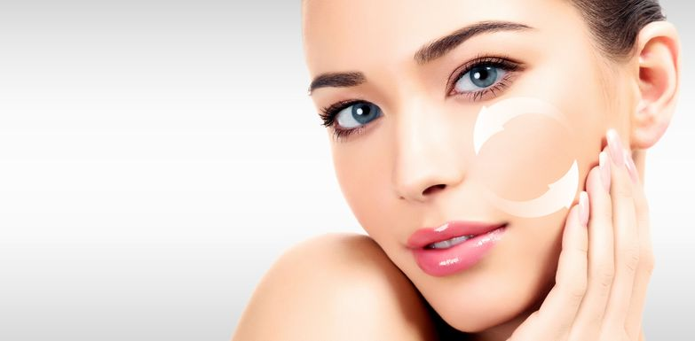 Facelift for women - Dr Fallscheer - Plastic surgery